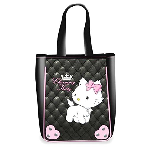 Charmmy kitty bolsa shopping pequeÑa padding