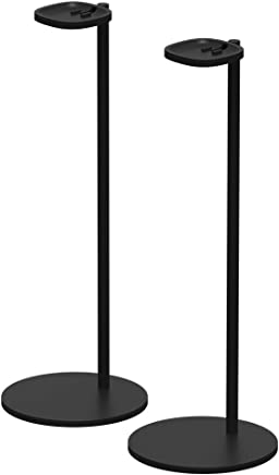 $249 Get Pair of Sonos Stands for One and Play:1 (Black)