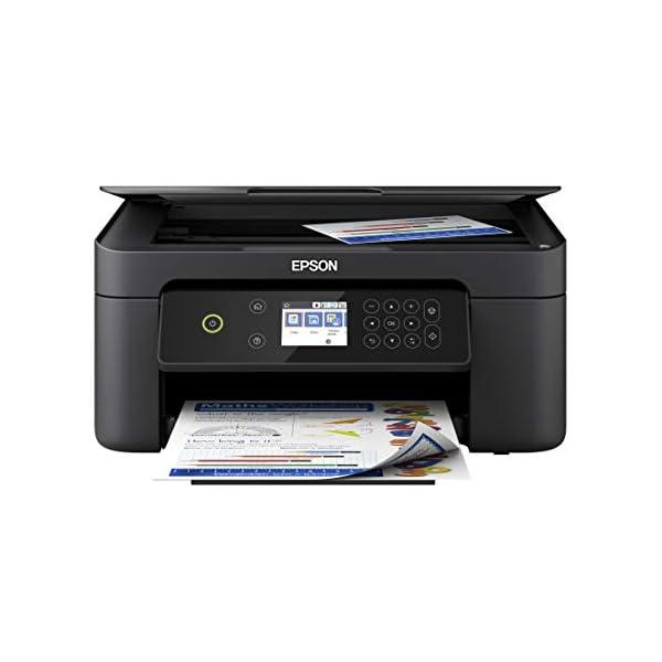 Epson Expression Home XP-4104 Inkjet Printer