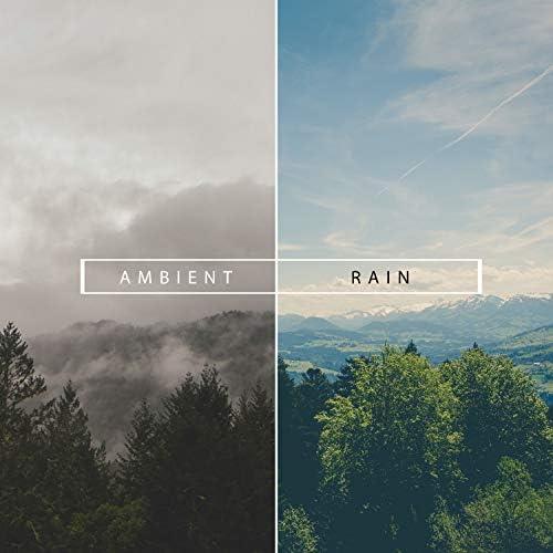 Sleep Sounds of Nature, Rain for Deep Sleep & Spa Relaxation