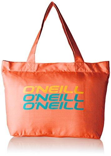 O'Neill Herren Bm Packable Tote Stoff-und Strandtasche Pink (Fluoro Peach)