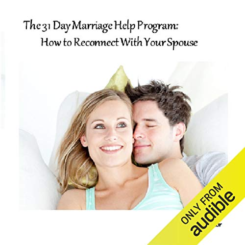 The 31 Day Marriage Help Program Titelbild