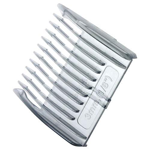 ROWENTA Peine de 3 mm cortapelos recortadora de barba Perfect Line TN1300