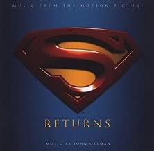 Superman Returns by John Ottman