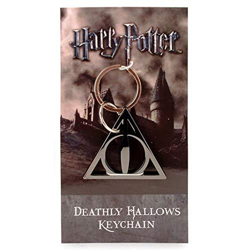 Harry Potter–Llavero, diseño de reliquias de la...