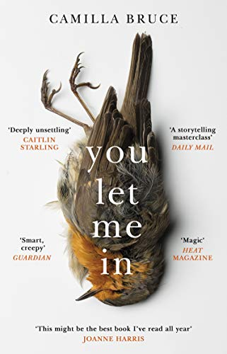 You Let Me In: The acclaimed, unsettling novel of haunted love, revenge and the nature of truth (English Edition)