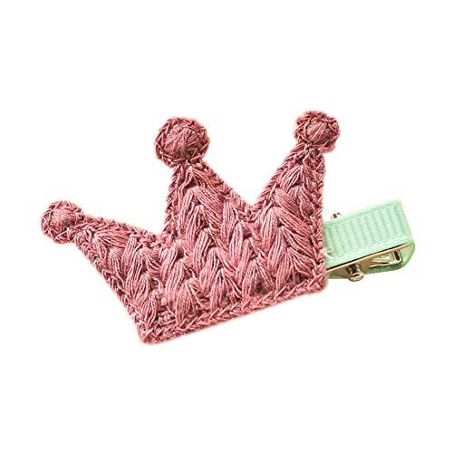 LAAT 1Pcs Pince à Cheveux Barettes Bébé Fille Avec Mignon Motif Pinces à Cheveux pour Filles Cadeau Épingles à Cheveux