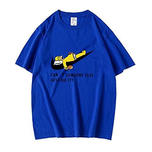 SSBZYES Camiseta para Hombre, Camiseta De Verano De Gran Tamaño, Camiseta De Manga Corta Estampada para Hombre, Camiseta con Estampado De Perro Bonito para Hombre En 3D