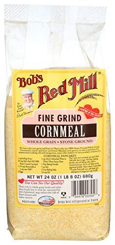 Fine Ground Cornmeal