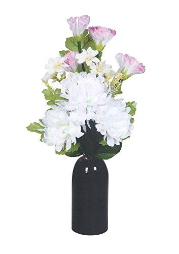 LED造花 ルミナスミニ菊M 1310204