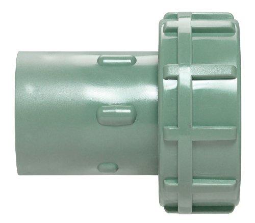Orbit PVC Slip Swivel Adapter, Valve Manifold Parts - Sprinkler Systems - 57202