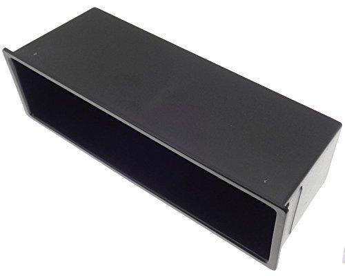 Le casier boîtier interface radio 1-dIN voiture universel pour voiture
