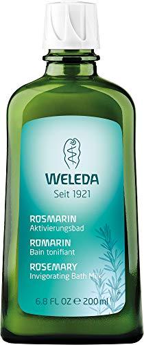 Weleda Bio Rosmarin Aktivierungsbad (2 x 200 ml)