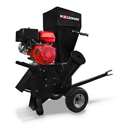 Holzinger - Trituradora de ramas a gasolina, 13CV