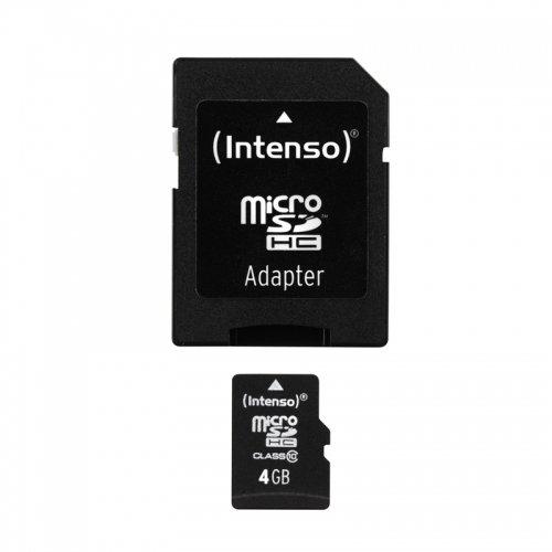 Intenso 4GB MicroSDHC