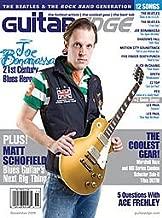 Guitar Edge Magazine Back Issue - November/December 2009