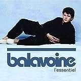 Songtexte von Daniel Balavoine - L'Essentiel