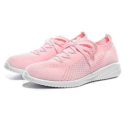 Breifola-4, Women's Slip-On Walking Shoes R...