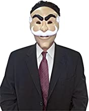 Rasta Imposta - Mr. Robot Adult Mask
