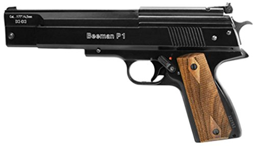 Beeman P1 Air Pistol air pistol