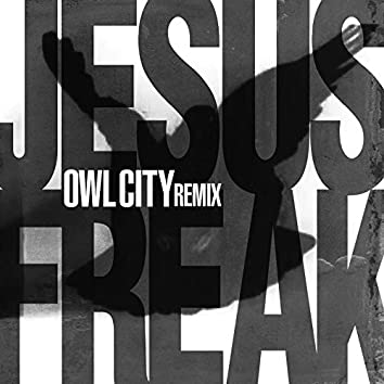 Jesus Freak (Owl City Remix)