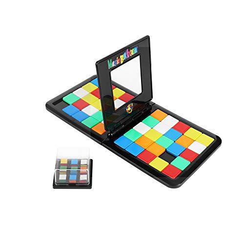 iLink Magic Cube Toy Gioco da Tavolo per Due Persone Competizione per Due Persone Gioco di Pensiero Logico
