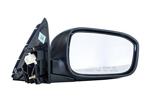 06 honda accord rearview mirror - 6