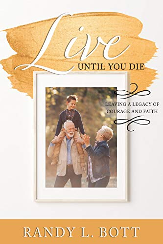 Live Until You Die (English Edition)