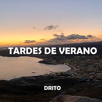 TARDES DE VERANO