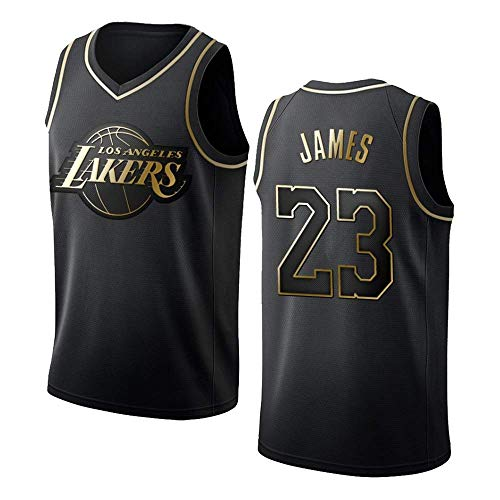 Camiseta Lakers  marca HEBZ
