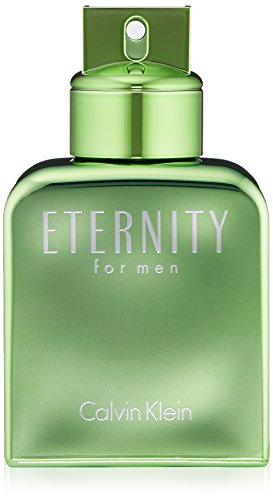 Eternity for Men Collector 2017 edt 100ml CK