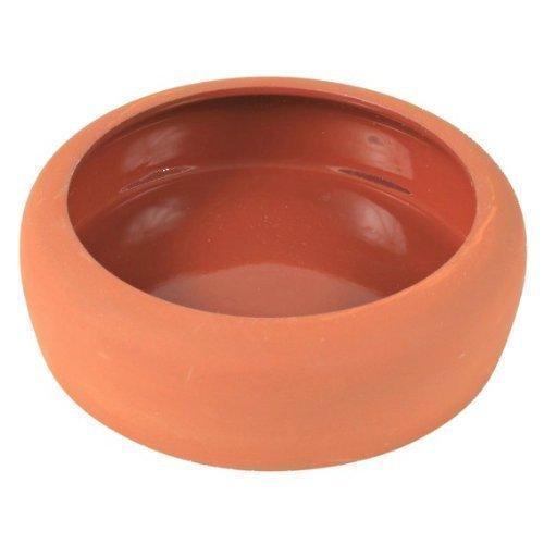 Keramiknapf Exclusiv 500 ml/ø 17cm für Kaninchen Meerschweinchen Futterschale...