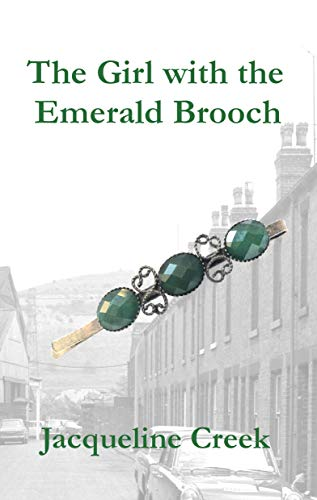 The Girl with the Emerald Brooch: Growing up: 1954 - 1965