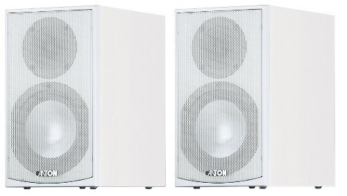 Canton GLE 420 weiss (Paar)