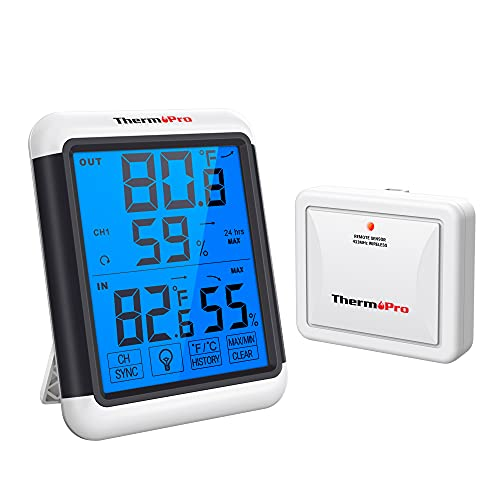 ThermoPro TP65...