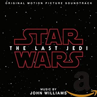 Star Wars: The Last Jedi (Digi Limitada)