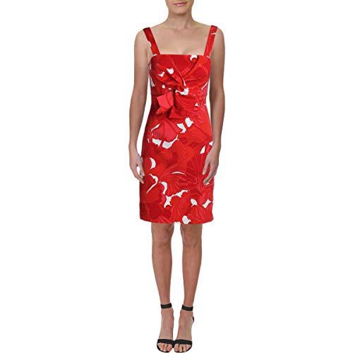 Trina Turk Women's Lanai Twist Front Dress