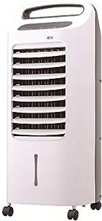 シロカ 加湿つき温冷風扇 なごみ AHC-127[イオンモード/切タイマー/オールシーズン対応/保冷剤2個付き]