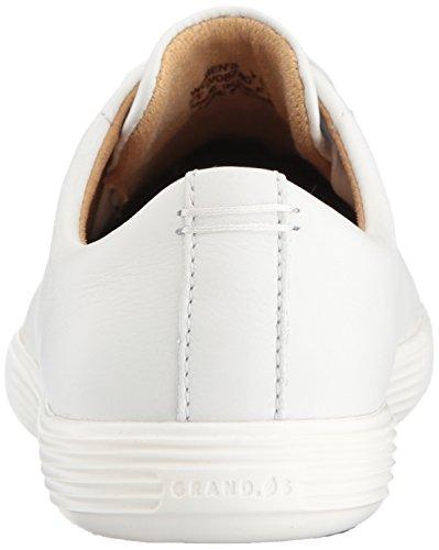[コールハーン] スニーカー 【公式】 グランド クロスコート レディース ブライト ホワイト/ホワイト 22.5 cm