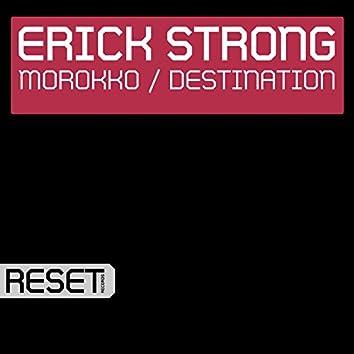 Morokko / Destination
