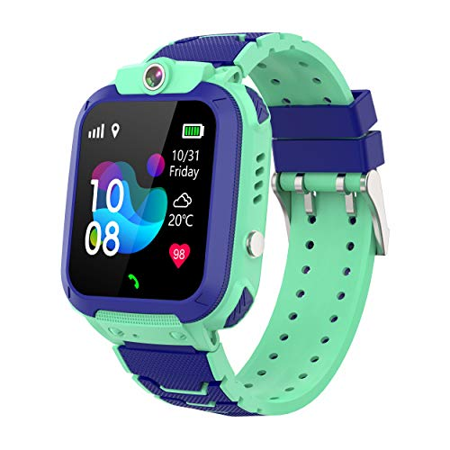 Smartwatch Niños Ip67  marca Winnes