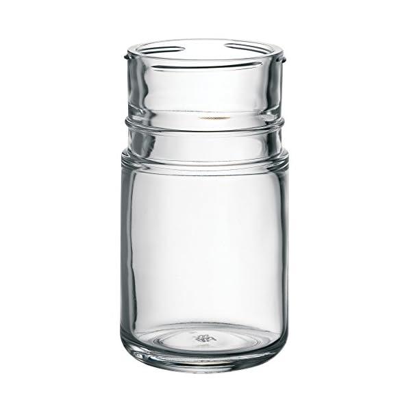 WMF – Repuesto de cristal para el dispensador de miel, nata y azúcar,