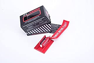 ZL1 Addons Universal Jack Pad Compatible with Mustang & Dodge Charger - 1 Each