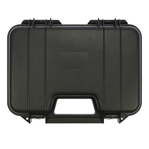 OpTacs - Pistolen-Koffer Medium schwarz