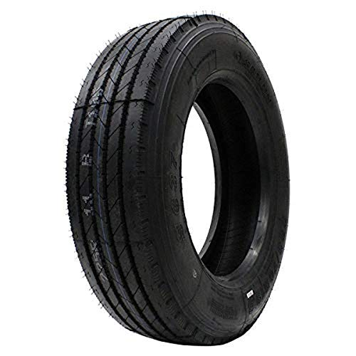 Sailun S637 Commercial Truck Radial Tire-22570R 19.5 128L