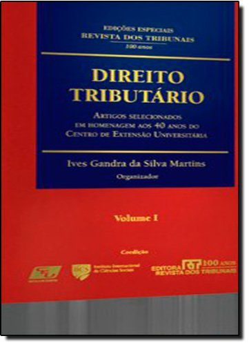 Direito Tributário - 2 Volumes