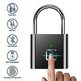 Smart fingerprint lock Door lock,Lucchetto Per...