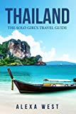 Thailand: The Solo Girl