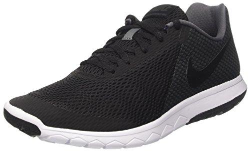 Nike Flex Experience Run 6 Black/Dark Grey