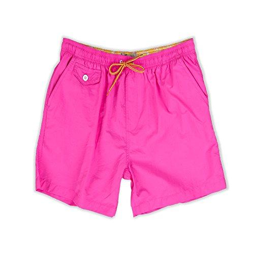 Brave Soul Herren Summer Holiday Cafu Swim Shorts